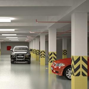 Автостоянки, паркинги Грязовца