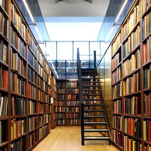 Библиотеки Грязовца