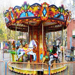 Парки культуры и отдыха Грязовца