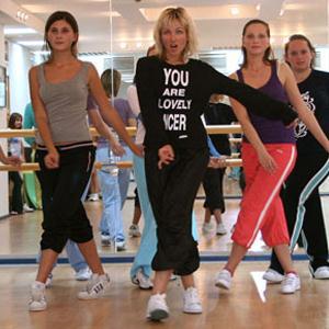 Школы танцев Грязовца