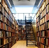 Библиотеки в Грязовце