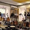 Музыкальные магазины в Грязовце