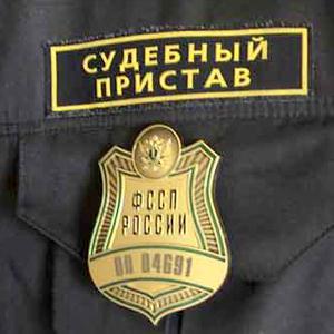 Судебные приставы Грязовца