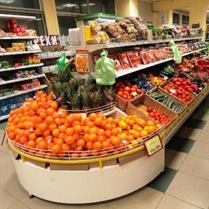 Супермаркеты Грязовца
