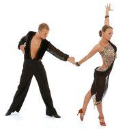 Тодес - иконка «танцы» в Грязовце
